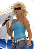 Lorrie Morgan divorce wanted
