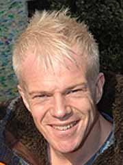 Mark Speight dead