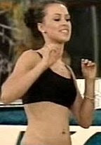 Jennifer Clark bikini