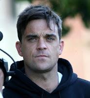 Robbie Williams ET