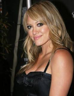 Hilary Duff video censored