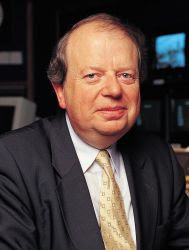 John Sergeant Strictly Come Dancing contestant
