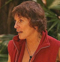 Esther Rantzen evicted from I'm A Celebrity