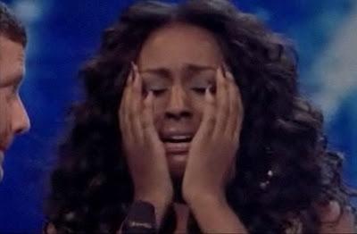 Alexandra Burke wins X Factor