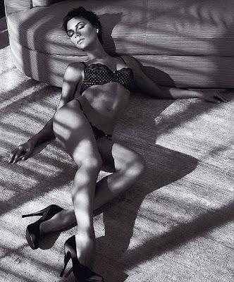 Victoria Beckham Lingerie pic