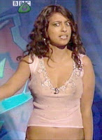 Konnie Huq nipples