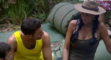 Katie Price says she won't do the Bushtucker Trial
