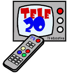 Logotipo de nuestra TV educativa