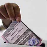 La Brianza al voto