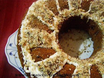 Chocolate - Coffee Cake