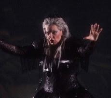 Elisabete debuta como Cassandra en Les Troyens