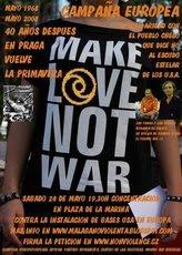 PARTICIPA POR UN MUNDO SIN VIOLENCIA!!