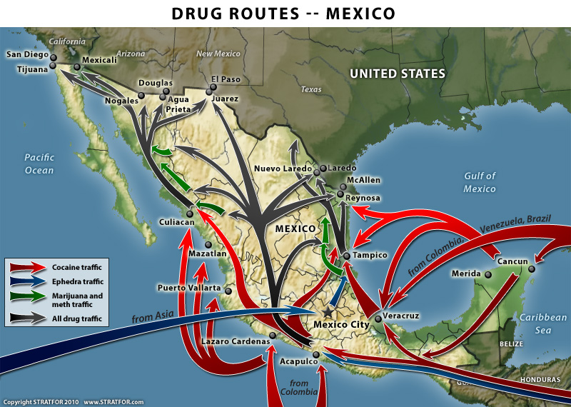 drug cartels in mexico Mexico's bloody drug war rising demand for heroin in the united states and a bloody power struggle inside one of mexico's most powerful drug cartels have put.