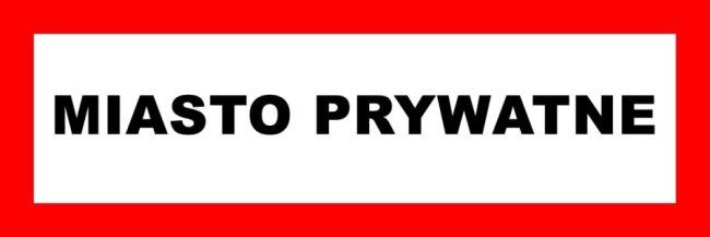 :: MIASTO PRYWATNE ::