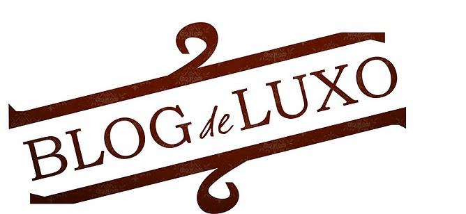 Blog de Luxo