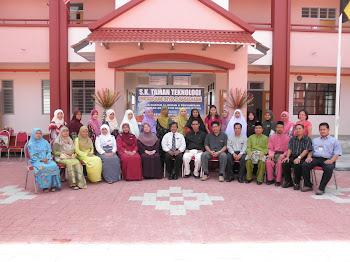Guru-Guru SKTT sesi 2010