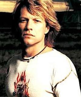 Bon Jovi Promo Photo