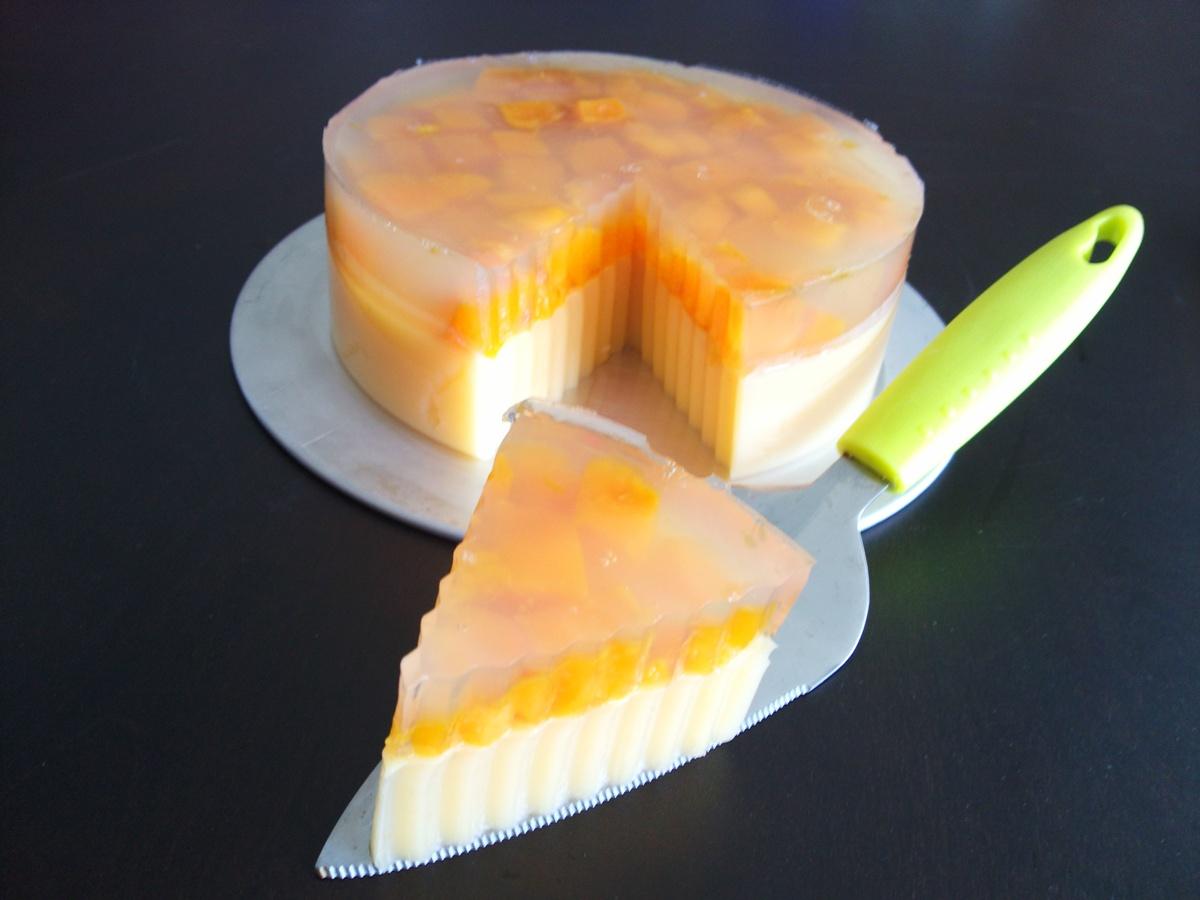 Me mybakez mywhatever mango agar agar for Agar agar cuisine