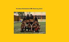 Pasukan Badminton SKG 2010