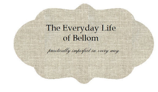 the everyday life of bellom