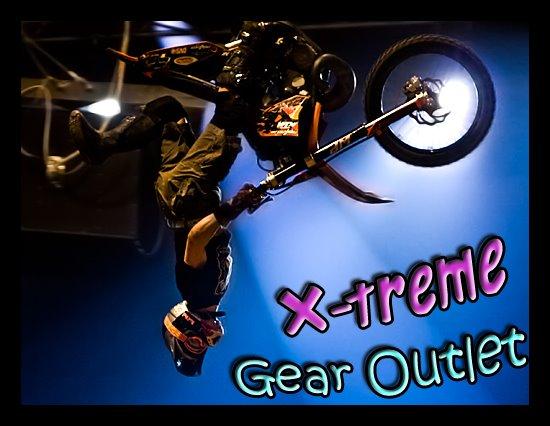 Outlet Moto Sport