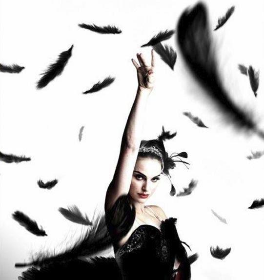 LightsSoBright: Black Swan Style