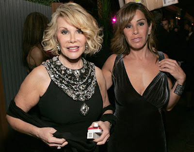 Joan And Melissa Rivers Ink A Reality Deal!