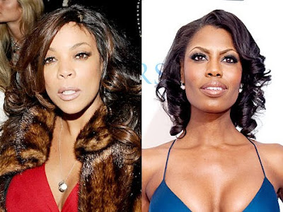 Wendy Williams And Omarosa STILL Hate Each Other!