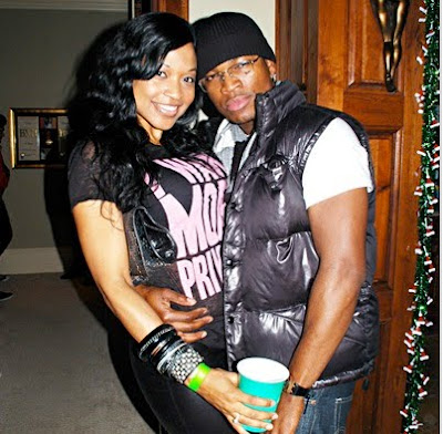 Ne-Yo Is Going To Be A Daddy!