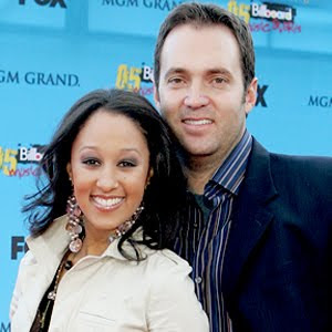 Tamera Mowry Is ENGAGED!!!