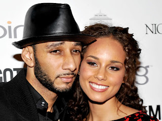 Swizz Beatz And Alicia Keys Are MARRIED…..