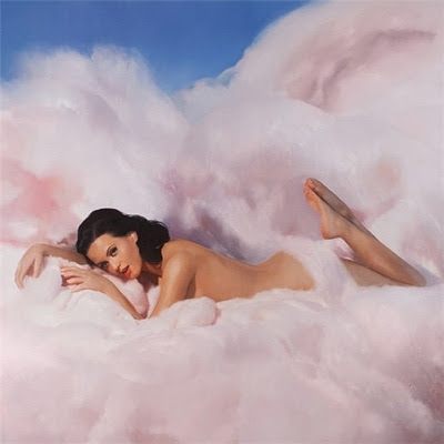 Katy Perry Outsells Fantasia On Billboard Charts