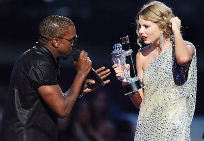 Kanye Gets Emotional On Twitter + Apologizes To Taylor Swift!