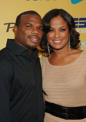 Laila Ali Is Pregnant!!!