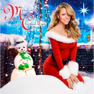 Mariah Carey Announces TV Christmas Special!