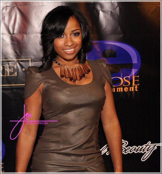 "Antonia ""Toya"" Carter's Boutique Opening (Photos)"