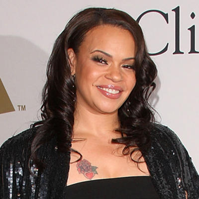 Faith Evans Takes A Plea Deal For DUI Charge