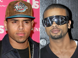 Chris Brown V Raz B….Where Do I Begin!