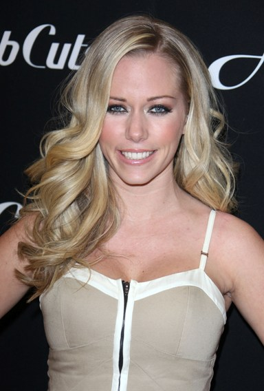 Another Sex Tape From Kendra Wilkinson?