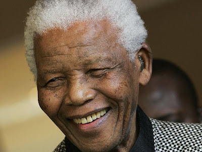 Nelson Mandela Hospitalized; Released!