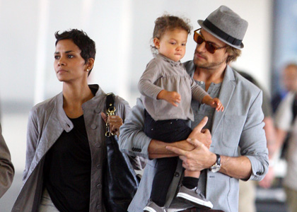 Halle Berry VS. Gabriel Aubry….Let The Drama Begin!!!