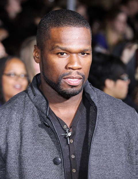 "50 Cent On The Lil Kim And Nicki Minaj Beef: ""It's Harmless"""