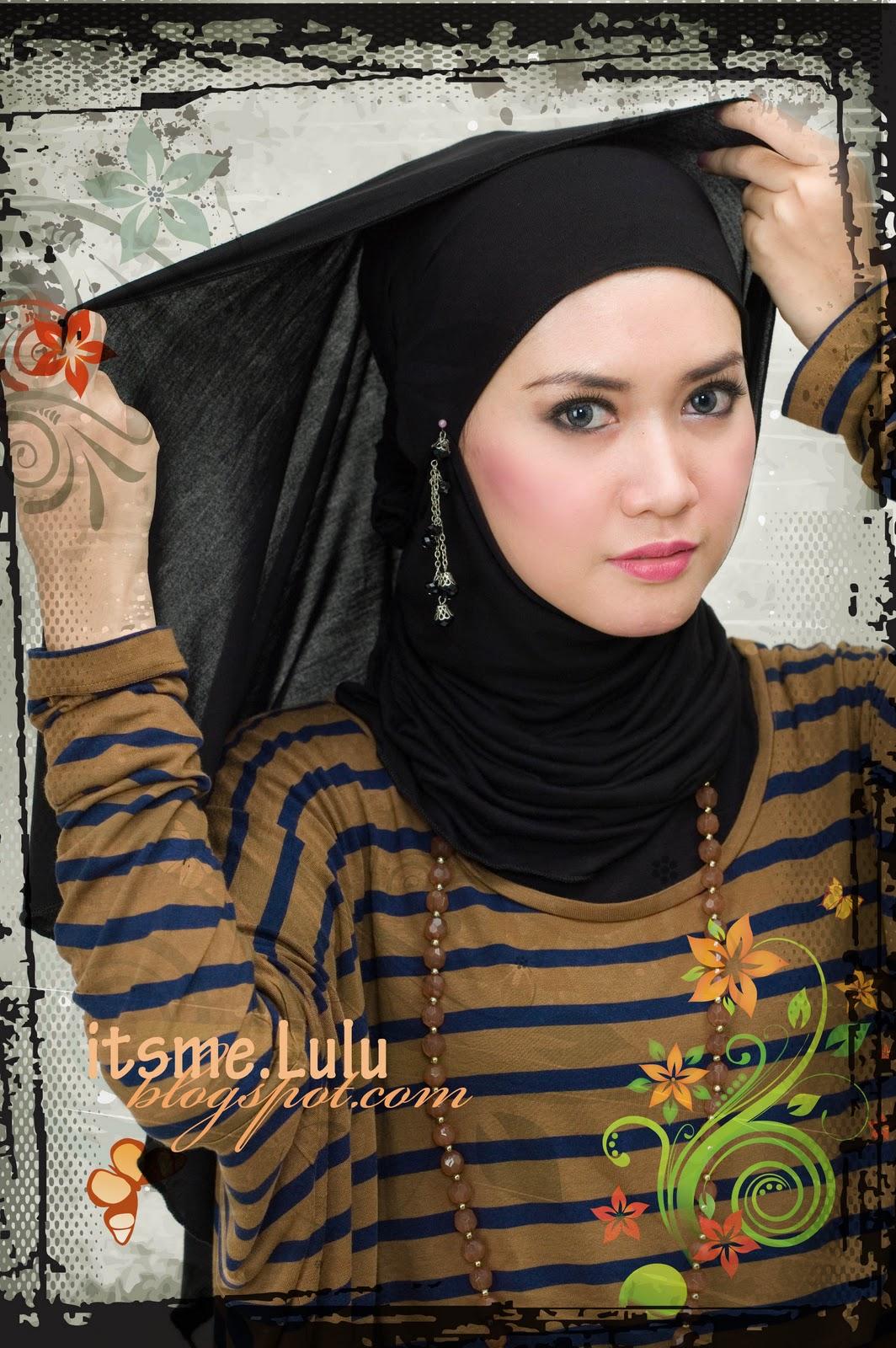 Hijab Malabis Mohajabat Picture