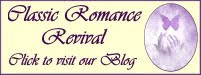 Classic Romance Revivial Author