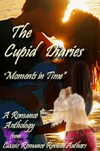 Royal Pretender - A historical short story in THE CUPID DIARIES