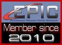 Member of EPIC