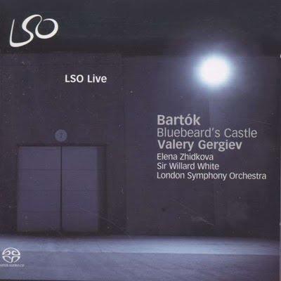 El castillo de Barba Azul de Béla Bartók por Valeri Gergiev en LSO Live