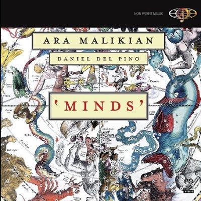 Minds por Malikian y Del Pino