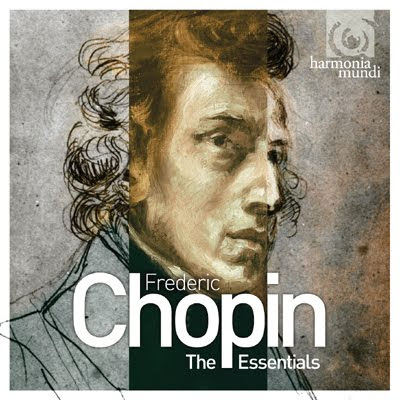 Chopin The Essentials