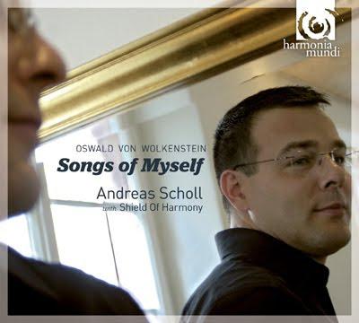 Wolkenstein por Andreas Scholl y Crawford Young